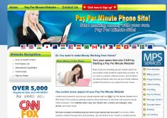 my phone site